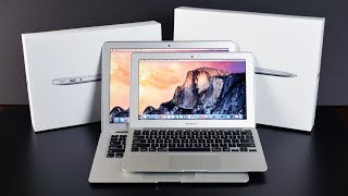 Apple MacBook Air MQD32HN/A 13.3-inch Laptop 2018 Unboxing! | Review