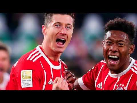 Bayern de Múnich gana 2-1 al Wolfsburgo