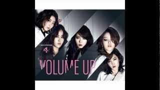 Song from 3rd mini album 'Volume Up' Tracklist: 1. Get on the Floor...