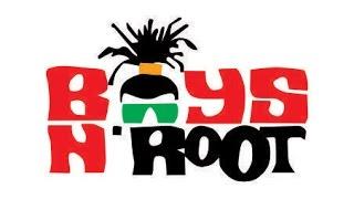 Boys N Root  - Berangkat (Full Lyrics)