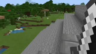Herobrine sighting from recent livestream
