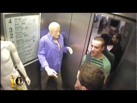 Aufzug | Verstehen Sie Spaß?