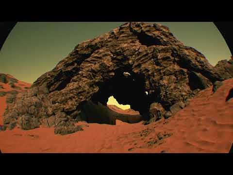Unearthing Mars gameplay |