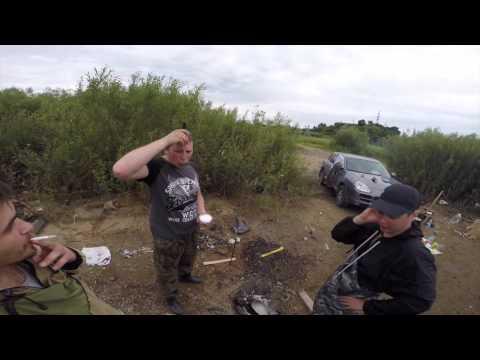 рыбалка на малышево хабаровск