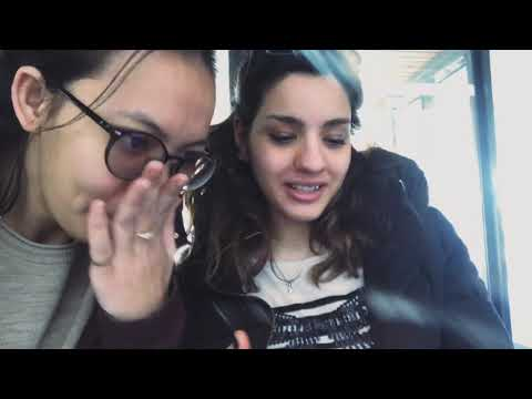 Daily life in France. VLOG 01 #Elisaenfrance