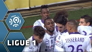 Video Gol Pertandingan Troyes vs Toulouse