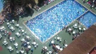 Hotel Club Tonga Ca'n Picafort, Majorca