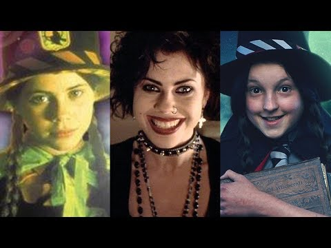 Thumbnail: Who is the Worst Witch?