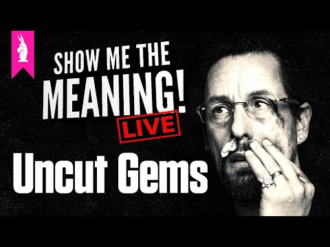 Uncut Gems (2019) – Betting It All – Show Me the Meaning! LIVE!