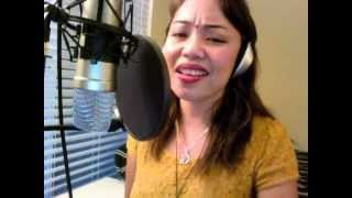 Brokenhearted - Karmin (SLOW BALLAD version) - Diane de Mesa