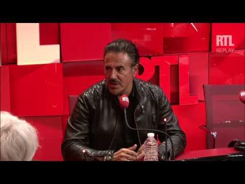 A la bonne heure - Stéphane Bern avec José Garcia - Mercredi 6 janvier 2016 Partie 1 - RTL - RTL