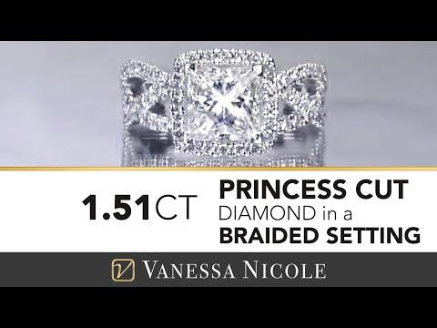 platinum-twist-engagement-ring-for-jane---princess-cut-diamond-|-vanessa-nicole-jewels