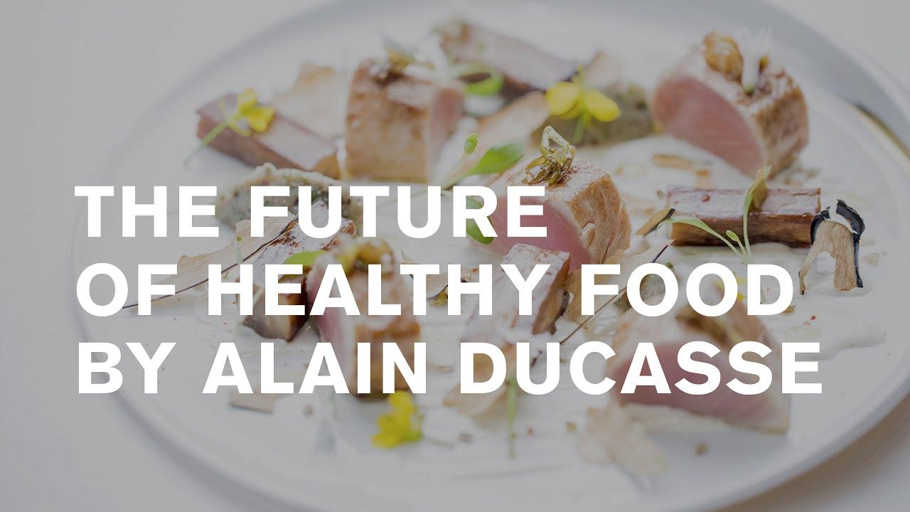 2 Michelin Star Le Meurice Alain Ducasse Tasting Menu 2019