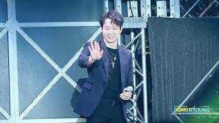 20180311  박유천 팬미팅 再会 - ひまわりの約束 YUCHUN