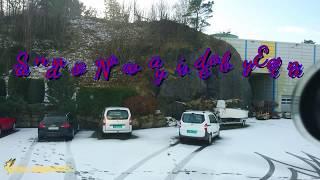 Trucking Girls club TV continued 2pll  Norway Egersund