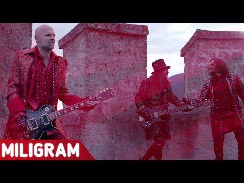 MILIGRAM - VAMPIR (OFFICIAL VIDEO 2018)