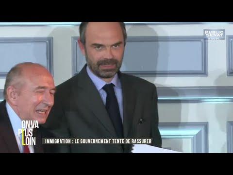 Pouvoir d'achat : une impatience française ? - On va plus loin (20/02/2018)