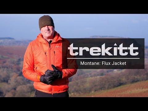Inside Look: Montane Flux Jacket