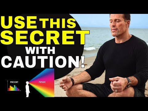 THE MOST POWERFUL VISUALIZATION MEDITATION EVER | Law of Attraction | The Secret (ADVANCED!)