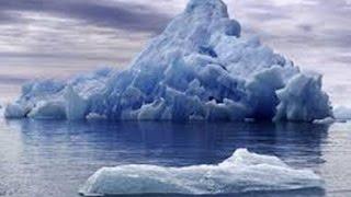Природа Антарктиды. География 5 класс.
