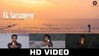 Download Video Ek Sarzameen - Official Music Video | Anjana Ankur Singh | Nandini Shrivastava & Vicky Chelani MP3 3GP MP4