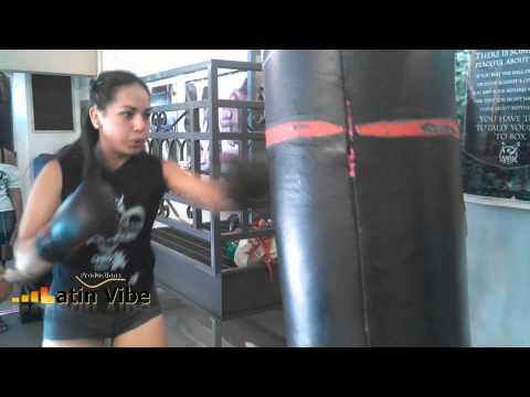 Boxing to help CHEO Ottawa 2014 RADIOLATINVIBEFM.com