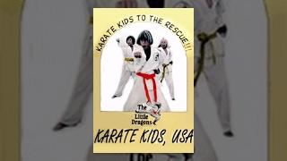 Video Karate Kids USA download MP3, 3GP, MP4, WEBM, AVI, FLV Januari 2018