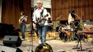 Don Mentony Band - Rekla je ne & Na obali (v živo)