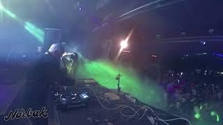 NORBAK @ Sala Tren (Granada) - 3er Aniversario Dirty Break [01.12.2018]