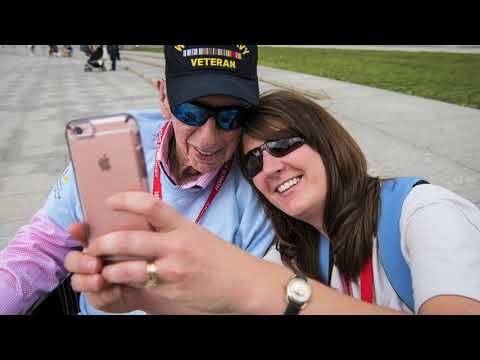 REV HONOR FLIGHT 2017