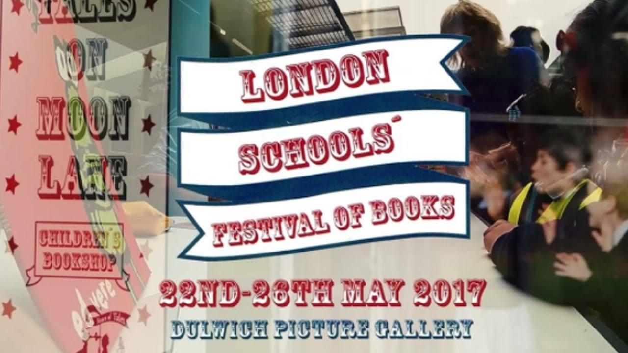 London Schools' Festival of Books