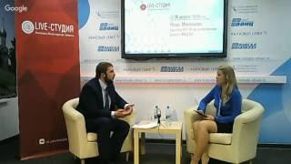 Игорь Михельсон отвечает на вопросы о капитальном ремонте МКД