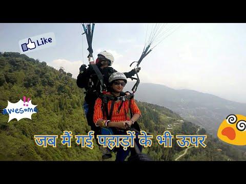 Paragliding || Adventure Sports || Sikkim