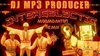 DJ MP3 feat BEASTIE BOYZ - INTERGALACTIC (MOOMBAHTON REMIX)