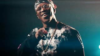 KSI - Houdini (feat. Swarmz & Tion Wayne) [Official Music Video]