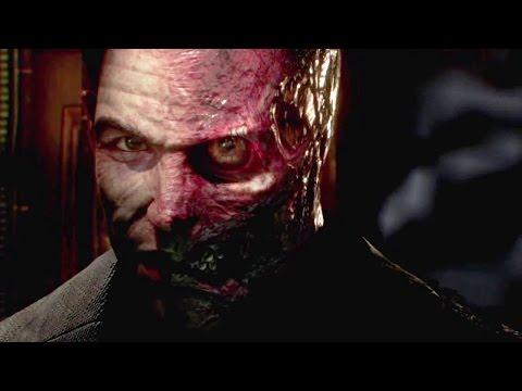 PS4 - Batman Arkham Knight - Gotham Is Mine Trailer