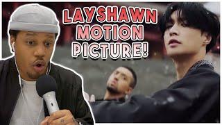 LAY '莲 (Lit)' MV | REACTION!