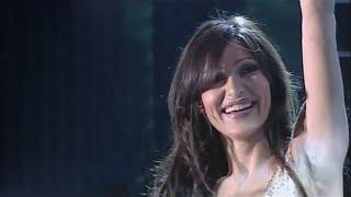 Ceca - Ja jos spavam u tvojoj majici - (LIVE) - (Marakana) - (TV Pink 2002)