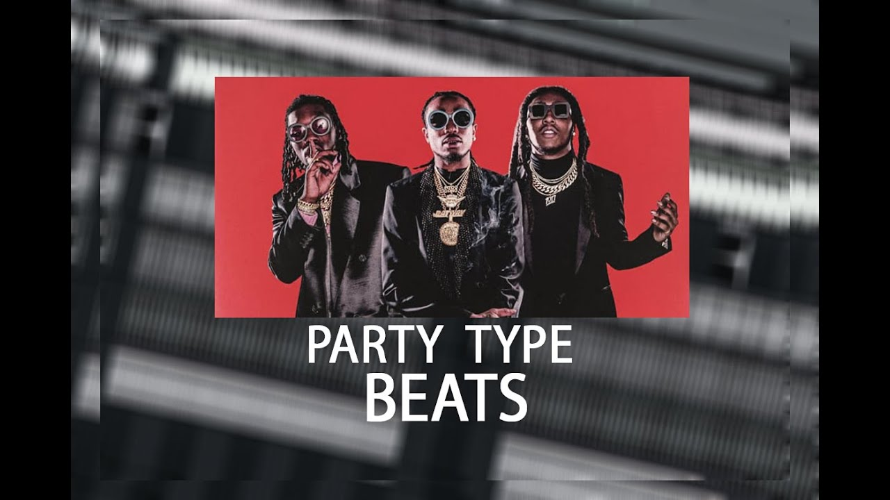 ' Bnc music ' freestyle ping pong [ party type ] beats    party beats    hip hop rap beat