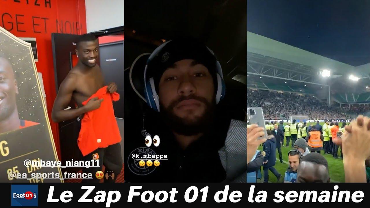Mbappé dort avec Neymar, Cristiano Ronaldo allume à huis-clos, la pire voiture d'un footballeur