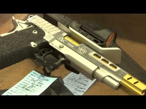 Iowa gun shop owner says more people want concealed carry weapons