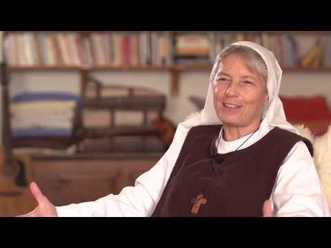 Veronika Barátová – Trestá nás Boh utrpením?