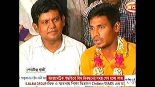 Mustafizur Rahman-Star of Bangladesh Cricket