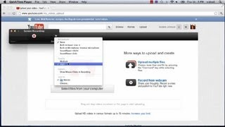 How to Broadcast Yourself on YouTube Without an Installed Webcam : YouTube Tips