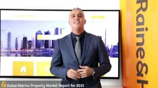 Dubai Marina Property Market Report 2015   main