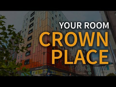 Crown Place - Your Room Guide