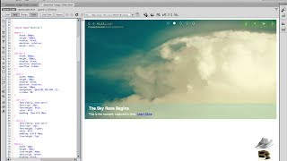 Awesome jQuery Image Slider with full control over it
