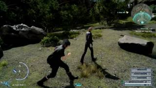Final Fantasy 15 Mind The Trap Guide