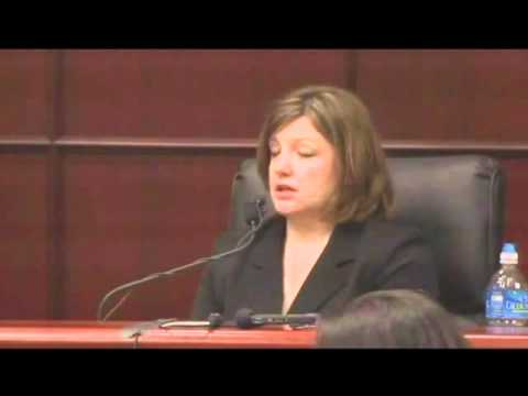 No evidence of domestic violence - Brad Cooper trial