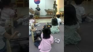 유치원풍물영상2
